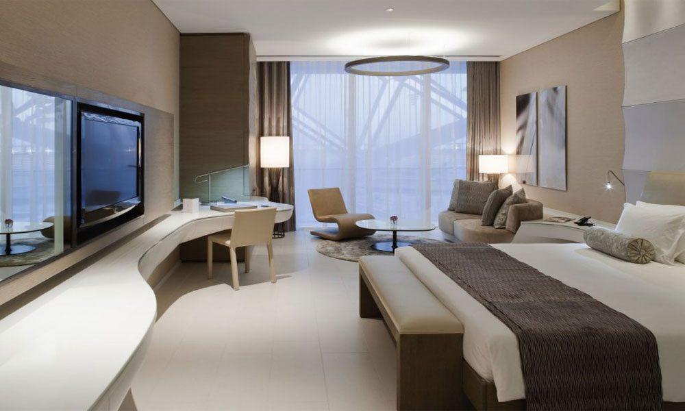 Otel odaları 7