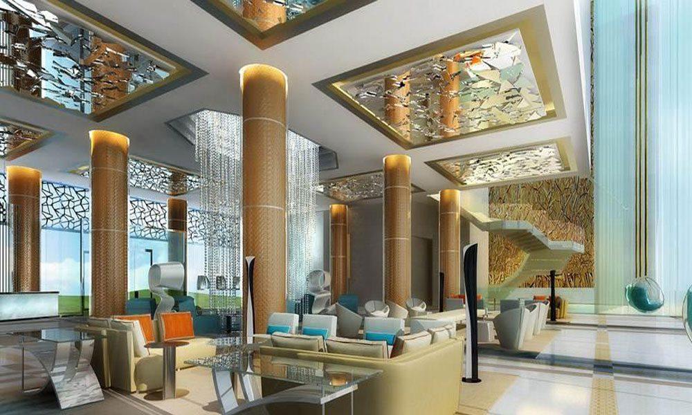 otel dekorasyon 4