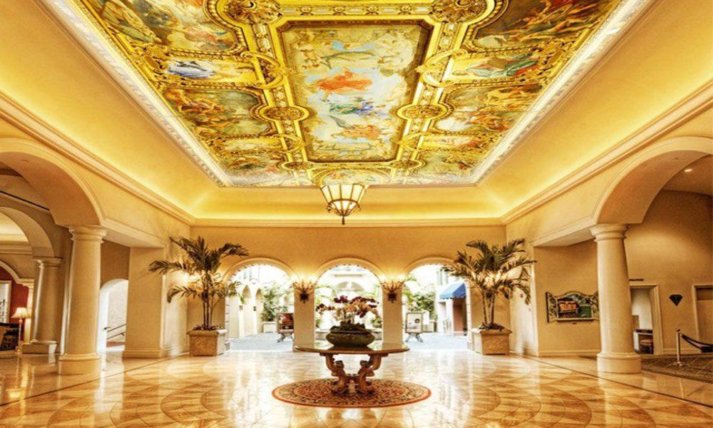 otel dekorasyon 8