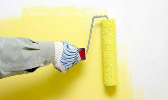 ev boyama teknikleri