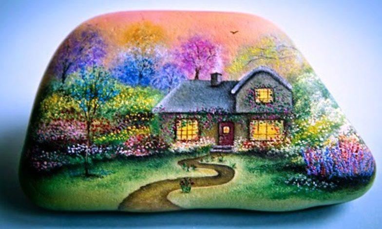 ev boyama