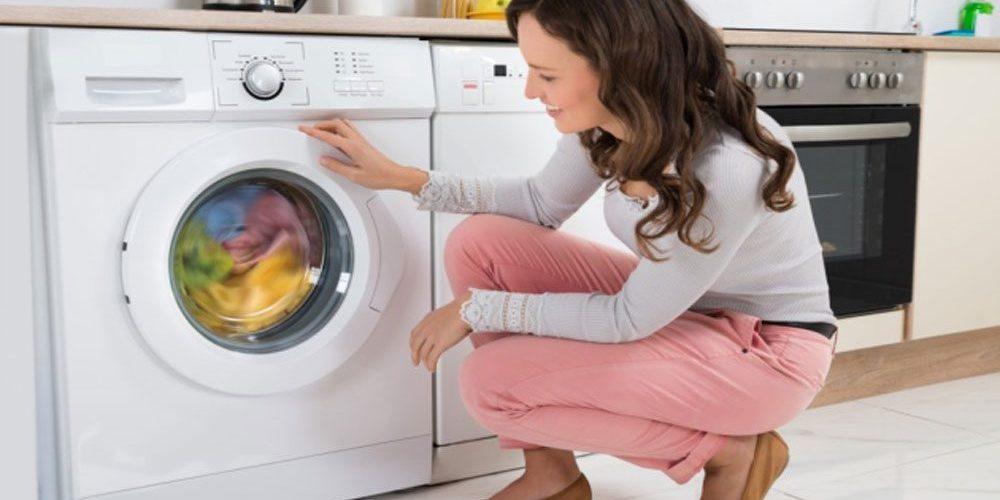 çamaşır makinesi temizliği