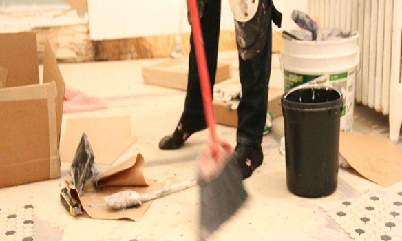 inşaat sonrası temizlik2
