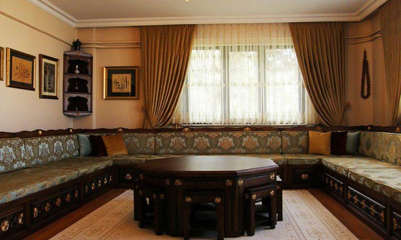 osmanlı ev tasarım modelleri