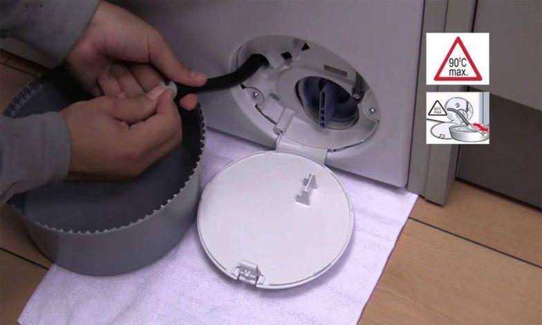 pompa filtre temizliği