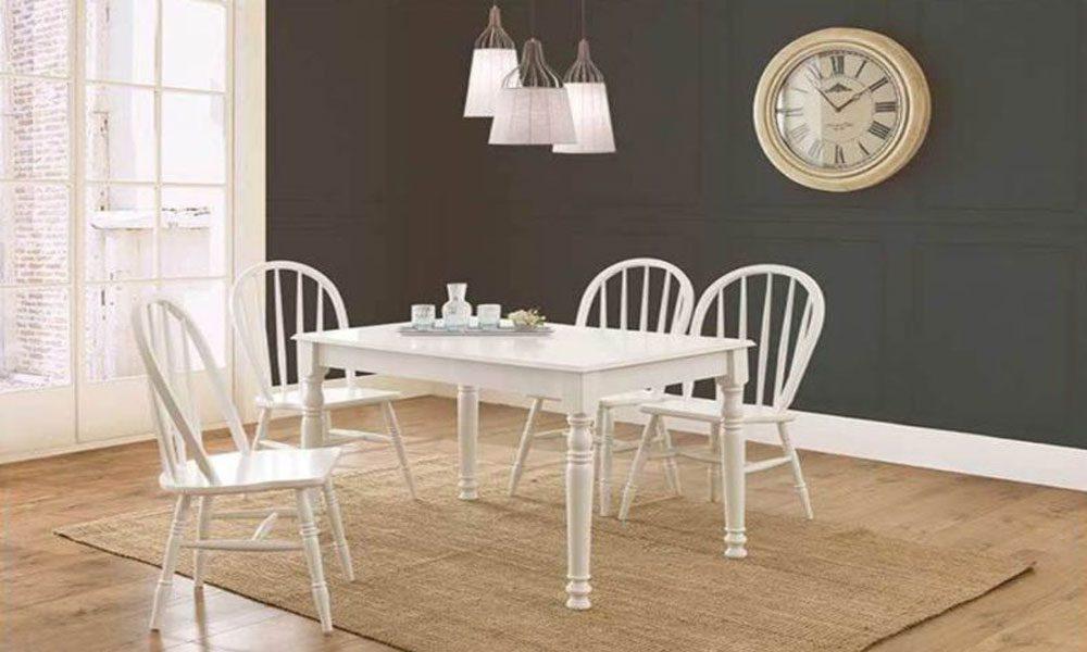 country mutfak masası modeli3