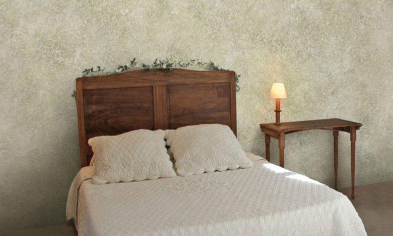 dekoratif duvar boyası