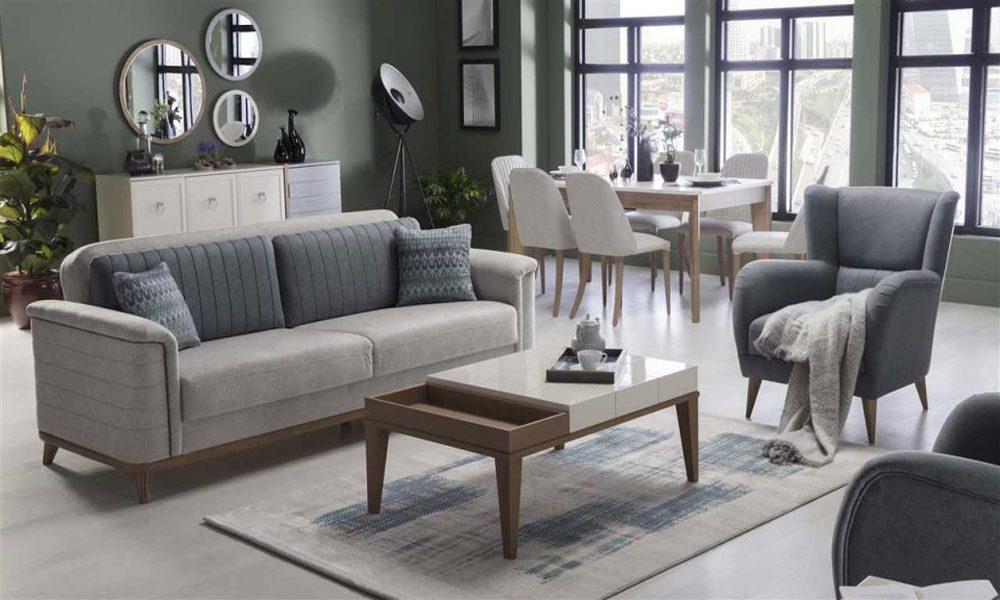 en modern ve şık oturma odası kombinleri10