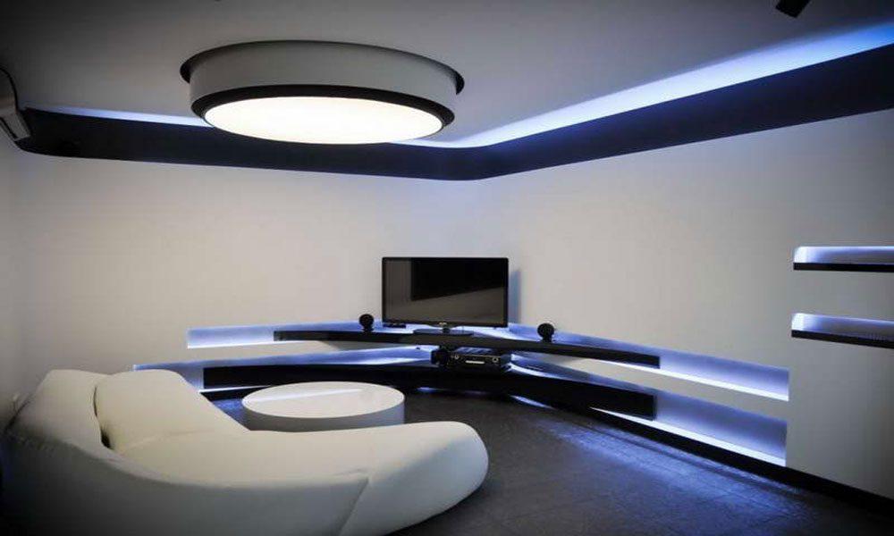 modern aydınlatma ürünü10