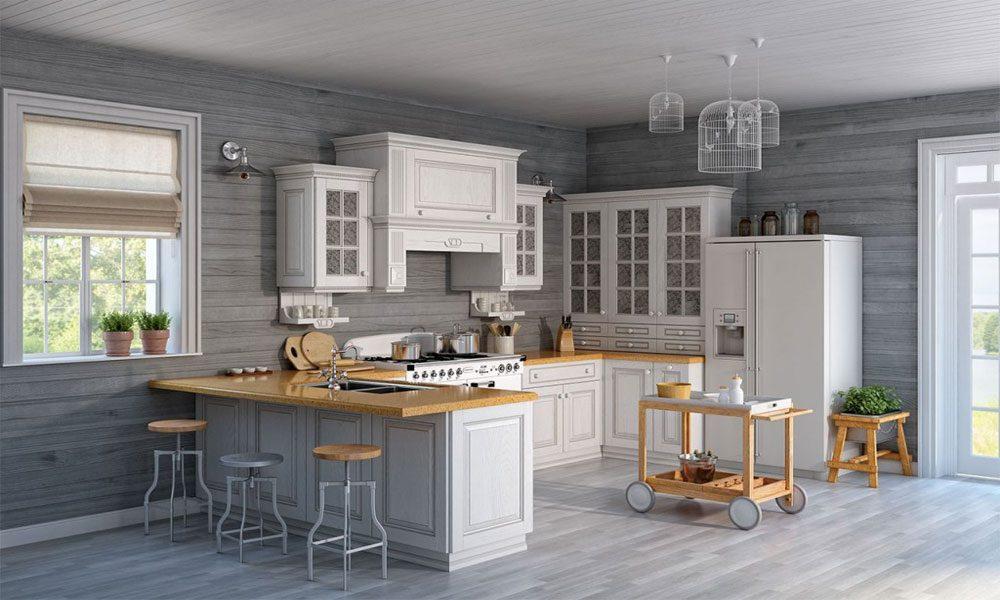 mutfak ve çocuk odası modeli4