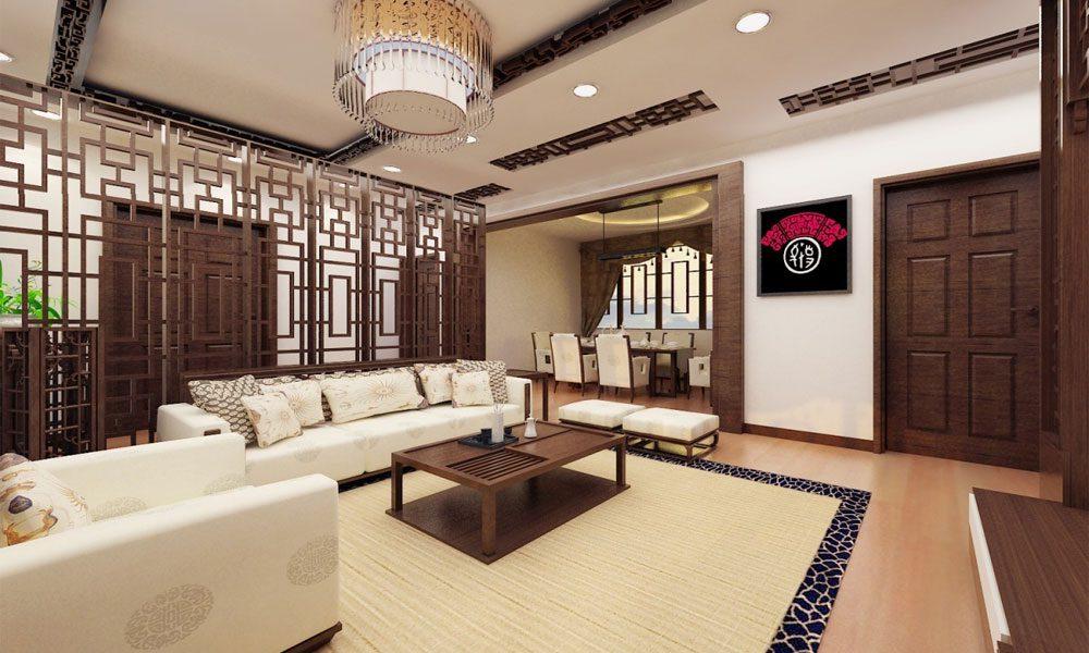 tavan dekorasyon modeli5