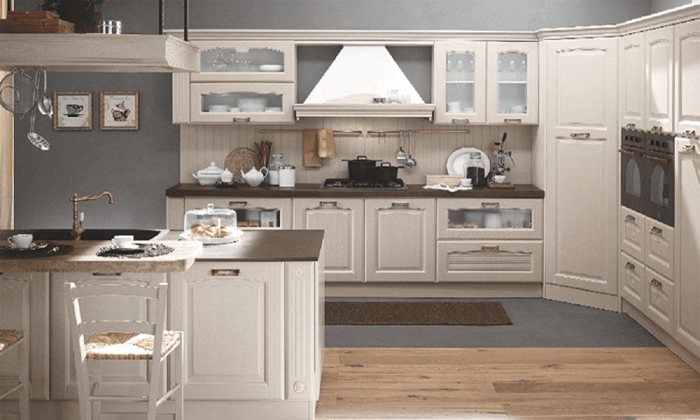 ahşap mutfak dekorasyon örneği10