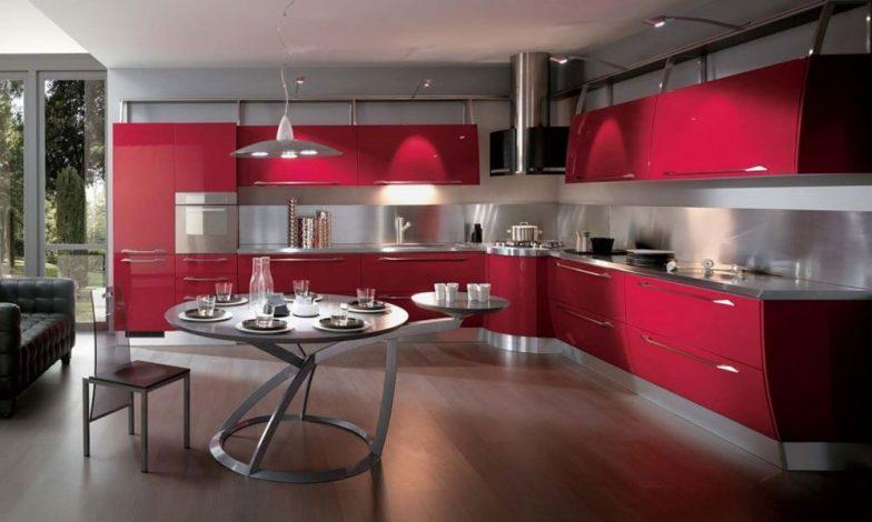mutfak dizaynı