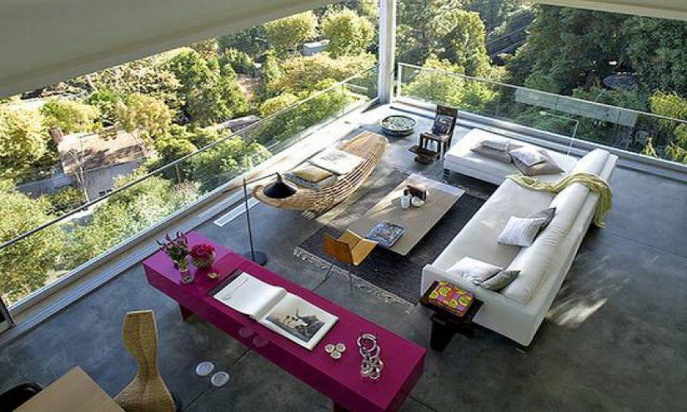teras dekorasyon örneği1