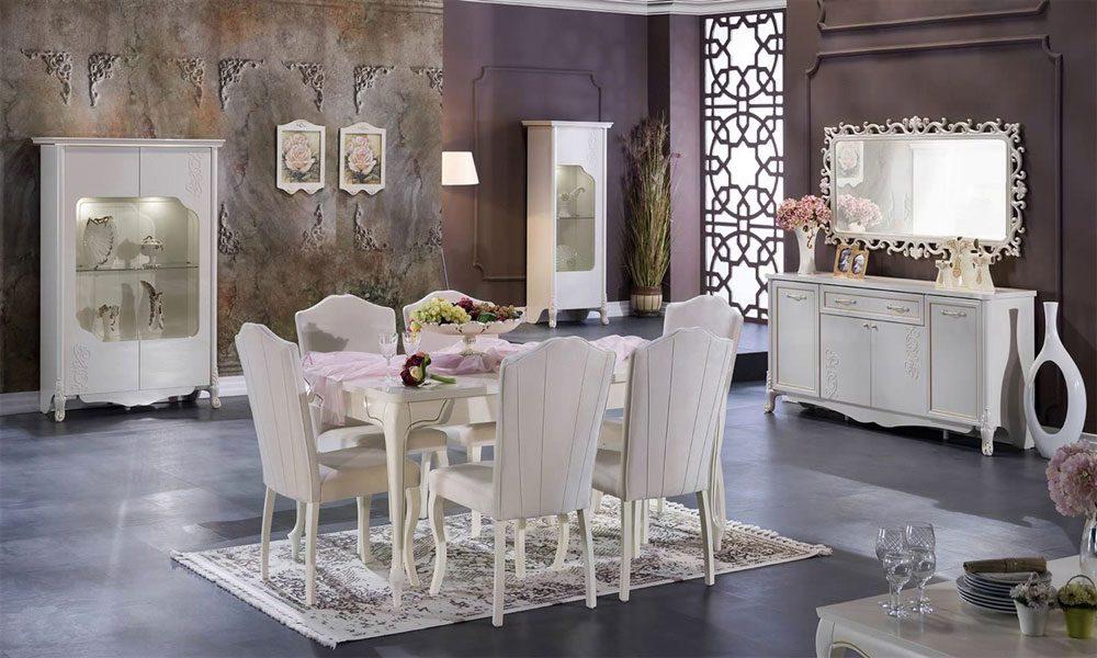 yemek odası dekorasyon örneği21
