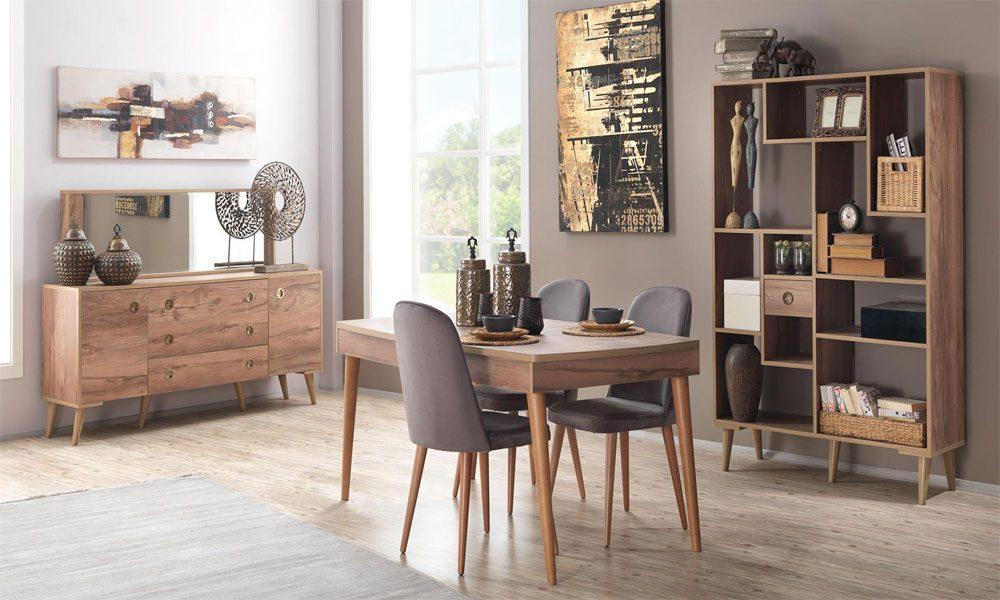 yemek odası dizayn örneği14