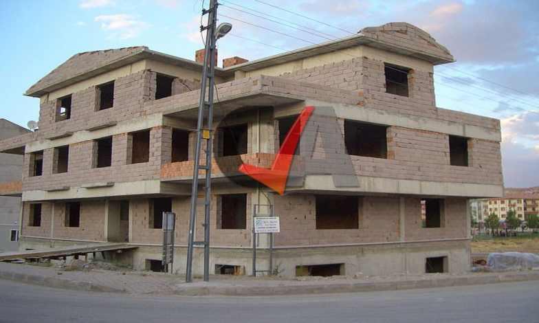 Arsama ev yapmak istiyorum1