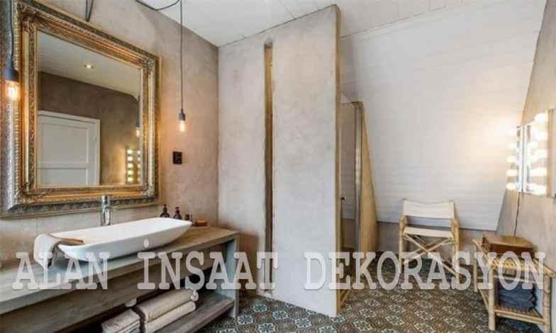 Zonguldakta evimi yenilemek itiyorum
