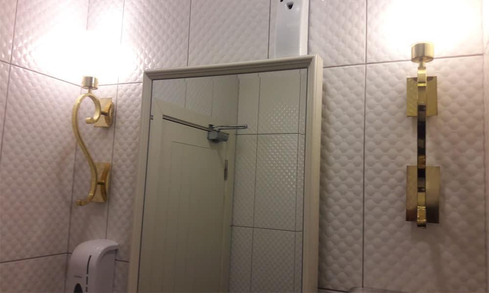 Öveçler tuvalet banyo tadilat ve dekorasyon9