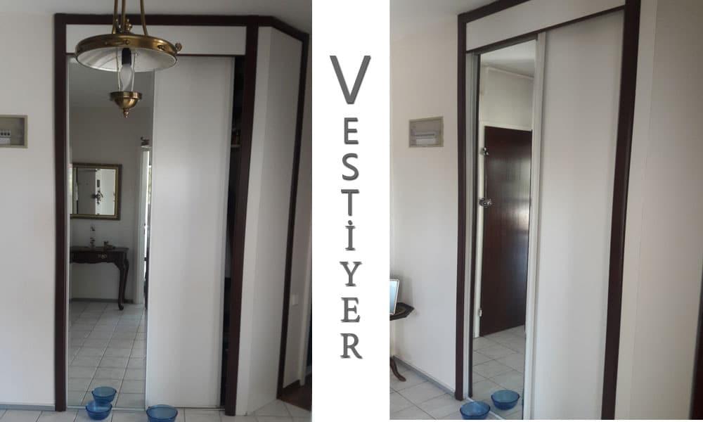 Ankara Bilkent Vestiyer