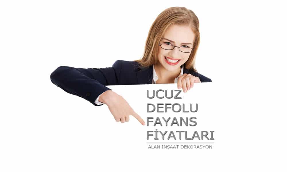 Ankara'da Ucuz Fayans