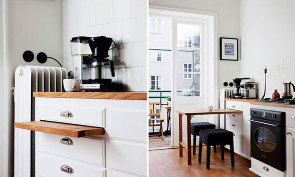 küçük mutfak dekorasyon örneği2