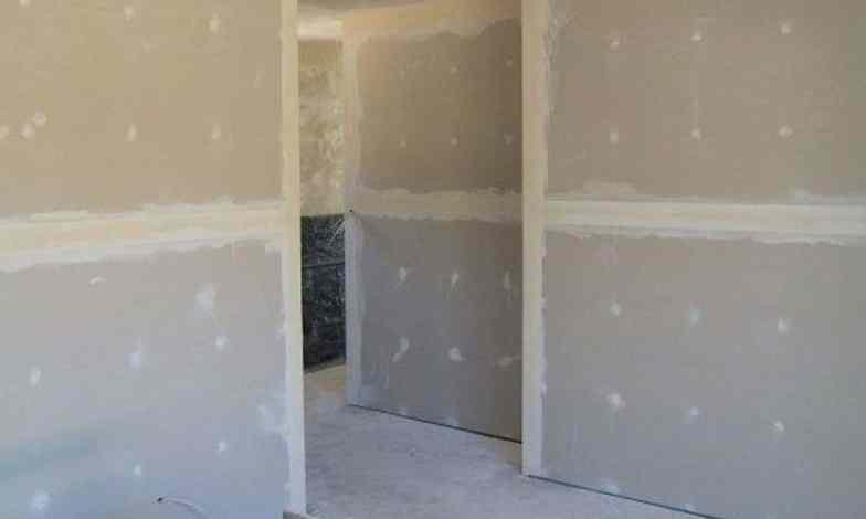 Bölme duvar asma tavan işimiz 1