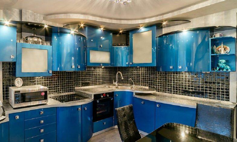 lake kapaklı mutfaklar