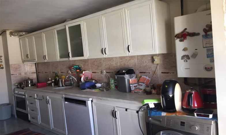 Mutfak tadilat ve dekorasyon işleri