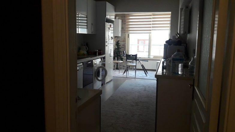 Komple mutfak tadilatı