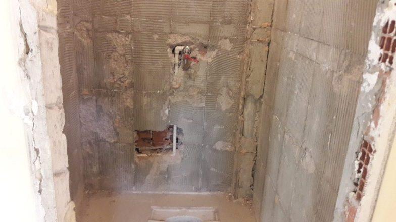 Tuvalet tadilatı nasıl yapılır
