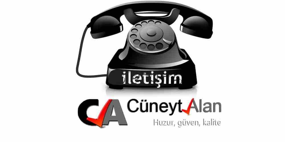Cüneyt-Alan-İnşaat-Dekorasyon-Telefon-Numarası