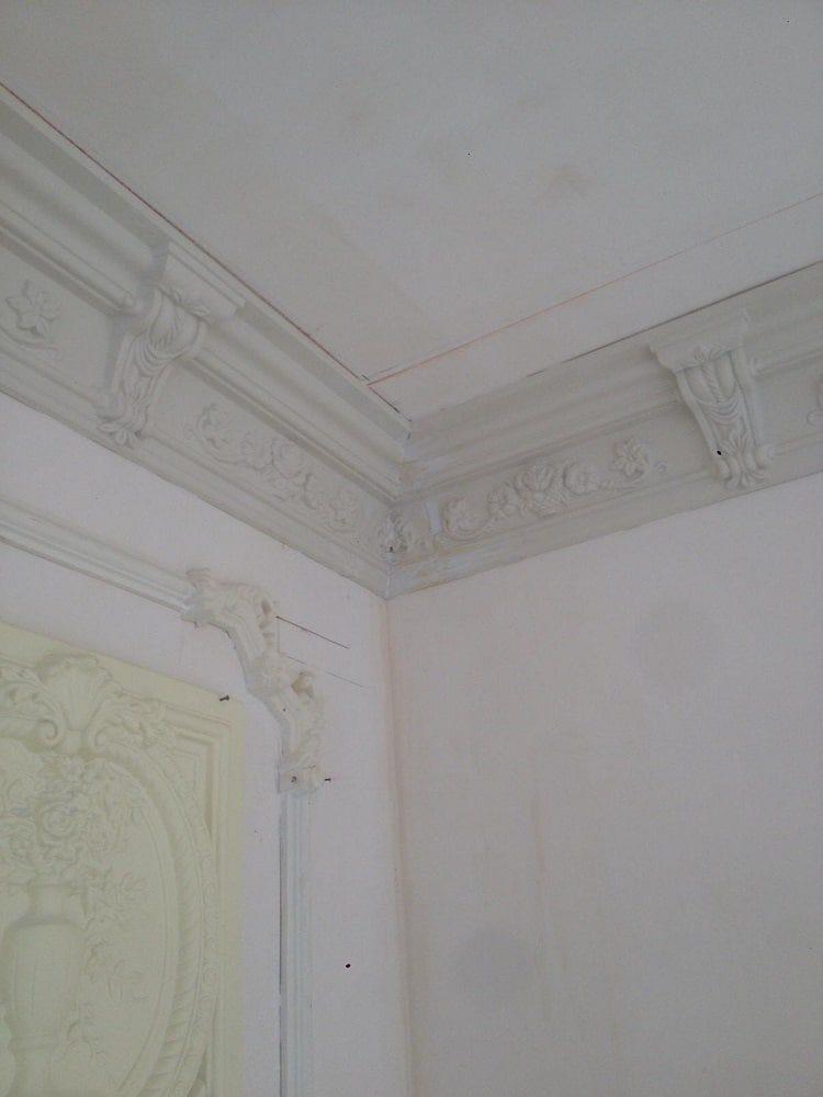 Tavan süsleme ve dekorasyon işimiz 2