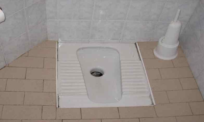 Tuvalet tadilatı
