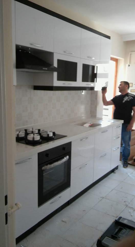 Çağlar Beyim Mutfağı (Ümitköy)