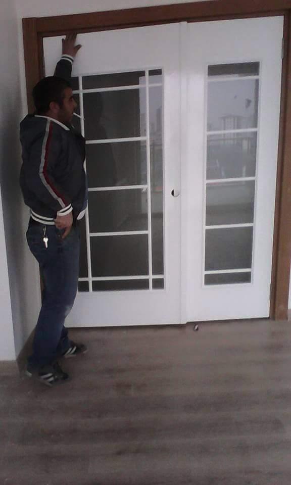 Kapı Modeli 11