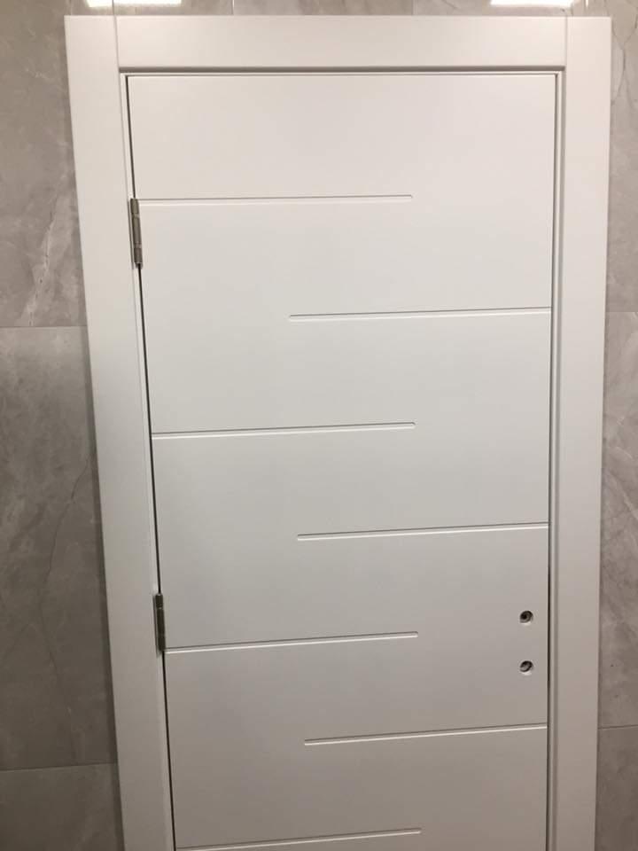 Kapı Modeli 8