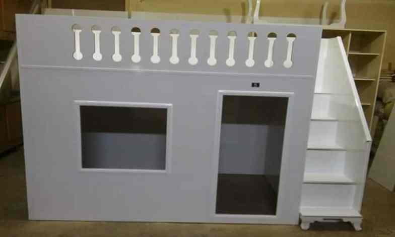 Çocuk oyun mobilyası 2