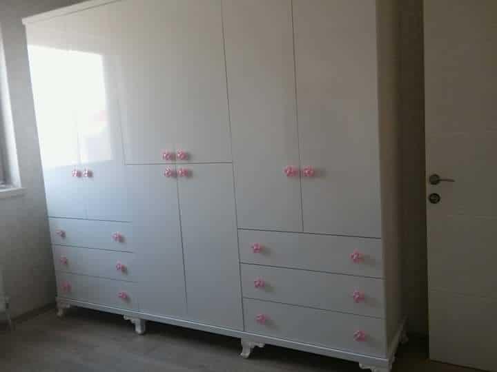 Yatak Odasi Gardroplari Arsivleri Tadilat Ve Dekorasyon