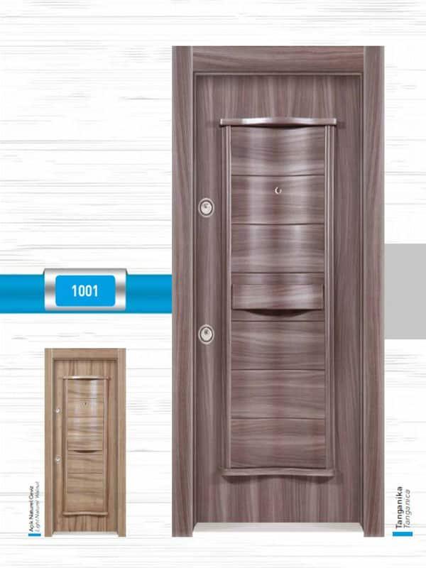 Çelik kapı modeli 1
