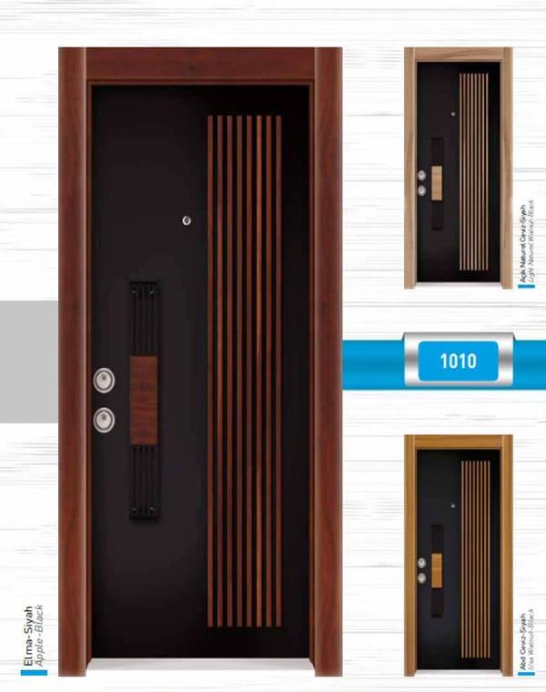 Çelik kapı modeli 11