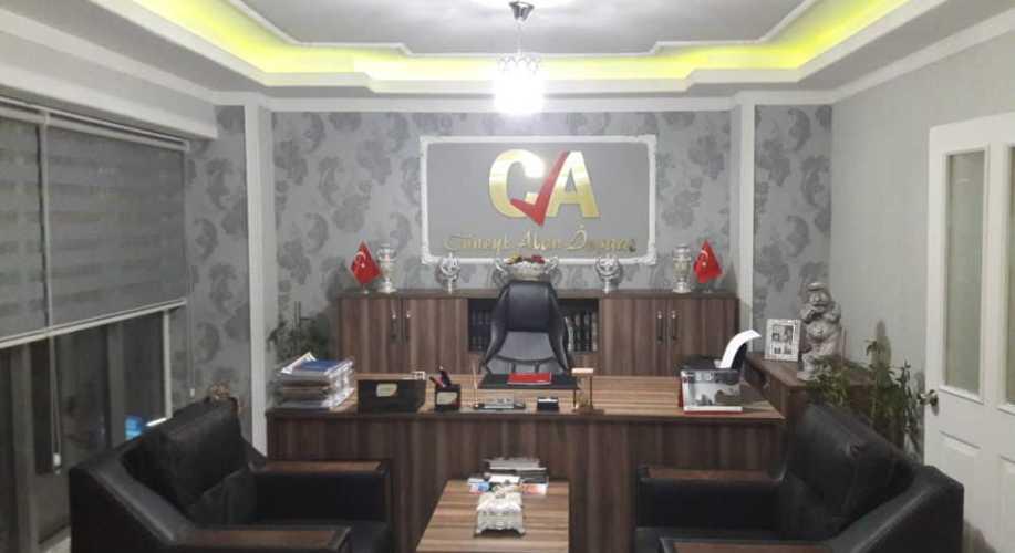 Anahtar teslim tadilat ve dekorasyon şirketi