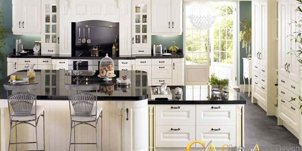 mutfak dekorasyonunda beyaz esinti7