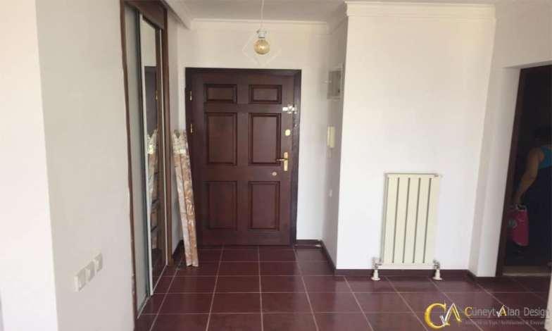 Bilkent'te Ev Yenileme İşimize Devam Ediyoruz12