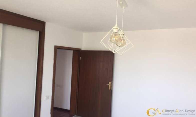 Bilkent'te Ev Yenileme İşimize Devam Ediyoruz10