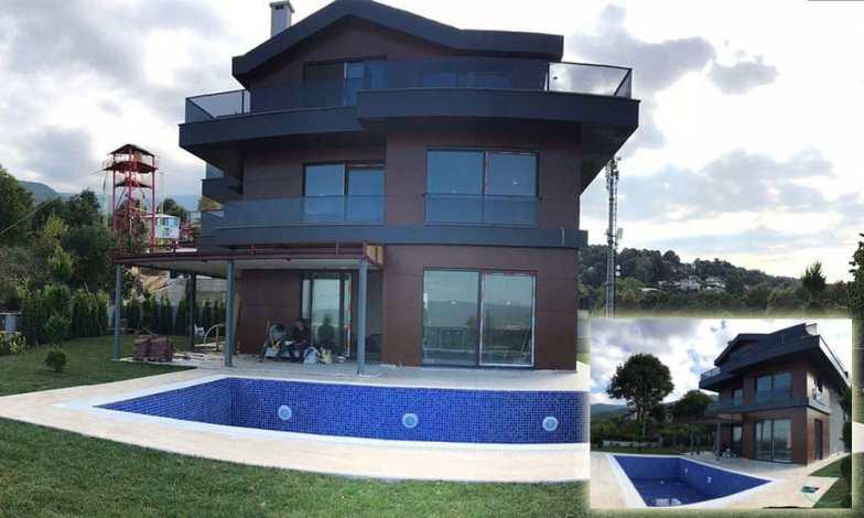 Tripleks Villa Modeli 1