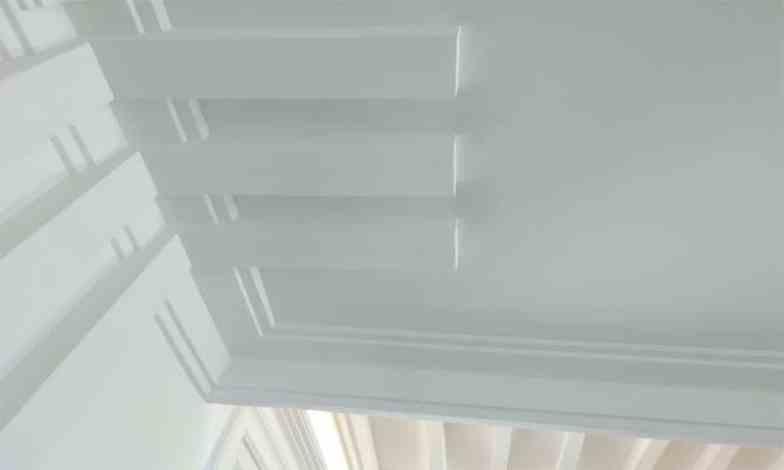 Farklı tavan dekorasyon11