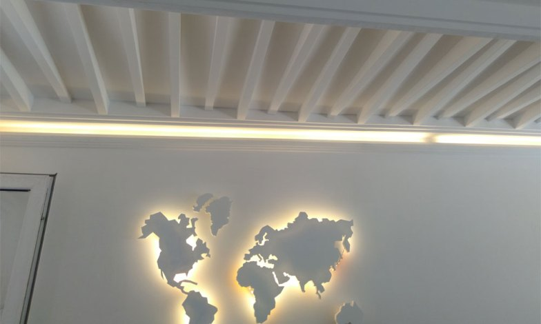 Farklı tavan dekorasyon13