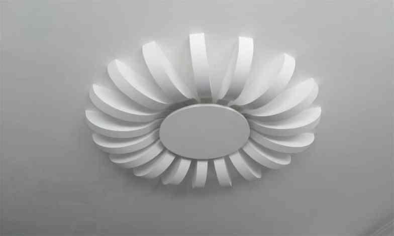 Farklı tavan dekorasyon3