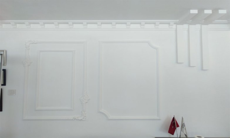 Farklı tavan dekorasyon8